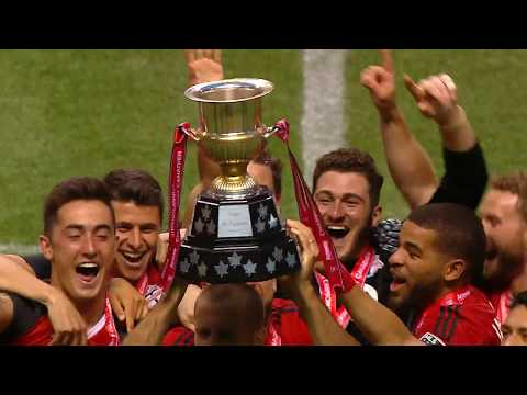 Video: TFC HQ: Canadian Championship Begins - May 22, 2017