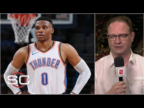 Russell Westbrook, Heat have mutual interest if Thunder trade him - Woj | SportsCenter