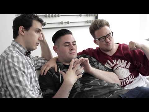 Sitters   EP 01   False Hope & Picklebacks (видео)