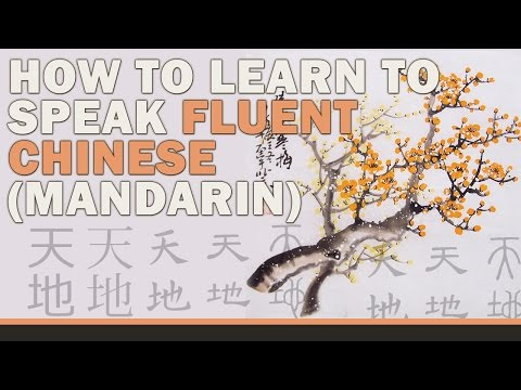 how to learn chinese