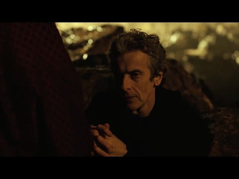 Doctor Who 9.01 (Clip 'Prologue')