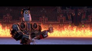 Nonton The Book Of Life   The Apology Song  English  Film Subtitle Indonesia Streaming Movie Download