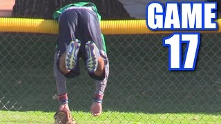 NEW YEAR'S EVE SPECIAL! | Offseason Softball League | Game 17