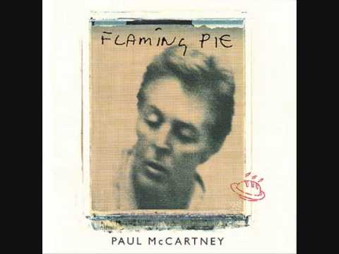 Paul McCartney - The songs we were singing lyrics