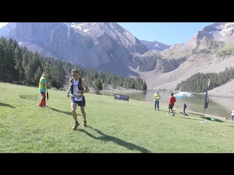 EVASIÓN TV: Gran Trail Ternua Sobrarbe 2016