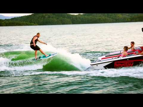 Heyday WT-Surf