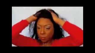 Sassy Secret  *Francesca* Lace Wig Review