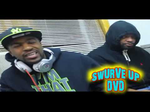 GULLY1723 - GULLY TV ORIGINAL RUSS THE GOD AND DJ THORO DELIVER A BANGER FOR THOROS LAMBO LIFE MIXTAPE.