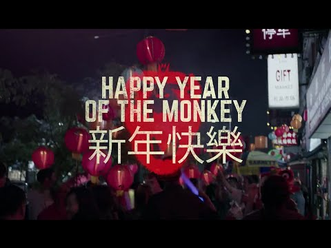 "12 Monkeys Season 2 ""Year of the Monkey"" Promo (HD)"