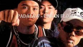Padalaw - Urban Flow