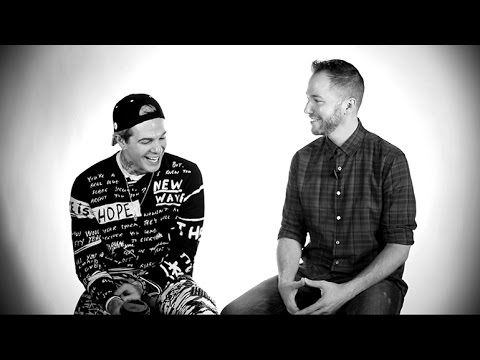 Stryker Interviews Jesse Rutherford from The Neighbourhood