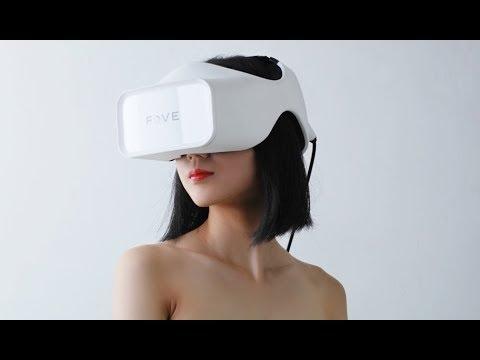 7 increíbles usos de la realidad virtual