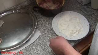 Recepty sk: Lopašovské rezne