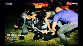Video Polisi Tangkap Jambret yang Sempat Viral di Pontianak Part 02 - Police Story 06/02 MP3, 3GP, MP4, WEBM, AVI, FLV Mei 2019
