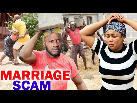 Marriage Scam Complete Season 1 & 2 - Uju Okoli/Yul Edochie 2020 Latest Nigerian Movie