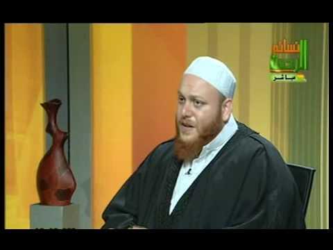 المسلمون في استراليا 3/6 الداعية الأسترالى شادى سليمان