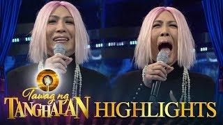 """Video Tawag ng Tanghalan: Vice Ganda sings """"Bakit Ikaw Pa"""" MP3, 3GP, MP4, WEBM, AVI, FLV Oktober 2018"""