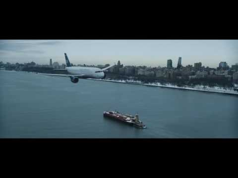 Preview Trailer Sully, primo trailer italiano