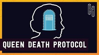 Video The Secret Protocol for When the Queen Dies MP3, 3GP, MP4, WEBM, AVI, FLV Mei 2018