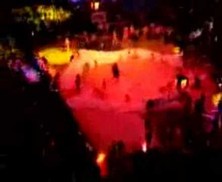 The Official 2007/2008 Season Show Time Video!
