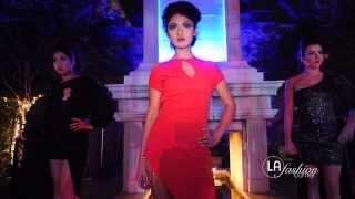 "LA Fashion Corner's ""Closing Night of Fashion Week"" on Oct 19th, 2013"