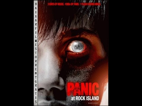 Filmes de terror completo dublado 2017 - O Filme Panico Nas Ilhas Rochosas (Dublado) Terror