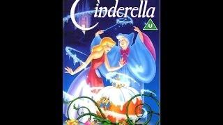 Video Digitized opening to Cinderella (1992 VHS UK) MP3, 3GP, MP4, WEBM, AVI, FLV Oktober 2018