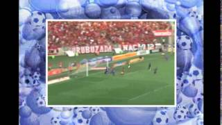 A bancada palpitou e você confere quem acertou o placar entre Flamengo e Cruzeiro.