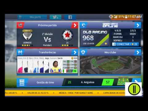 (multiplayer sem net) Como jogar dream league soccer MULTIPLAYER SEM internet