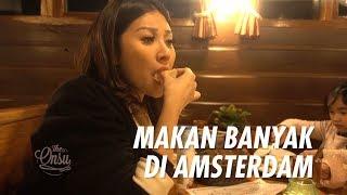 Video The Onsu Family - Makan banyak di Amsterdam MP3, 3GP, MP4, WEBM, AVI, FLV Juli 2019