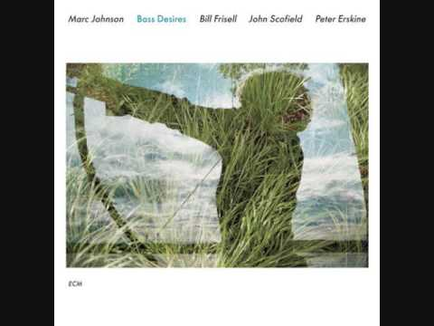 Marc Johnson – Bass Desires