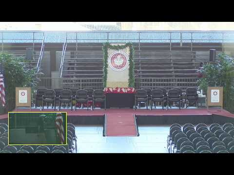 University Of Hawaii At Hilo Spring 2019 Commencement