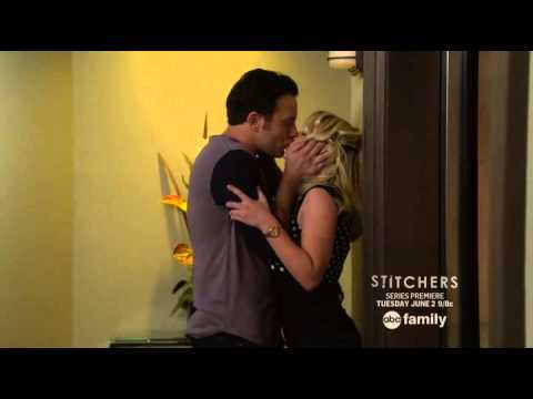 Josh And Gabi (Jabi) First Kiss(es) | Young And Hungry | 2x09