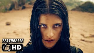 THE WITCHER Official Featurette Yennefer of Vengerberg (HD) Anya Chalotra by Joblo TV Trailers
