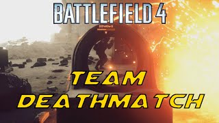 Bf4 Game Night - Team Deathmatch