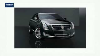 2014 Cadillac XTS Virtual Test Drive | Cadillac Dealer Philadelphia