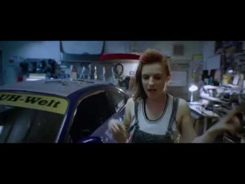 Need for Speed (2015): Amy (Build) Story Cutscenes