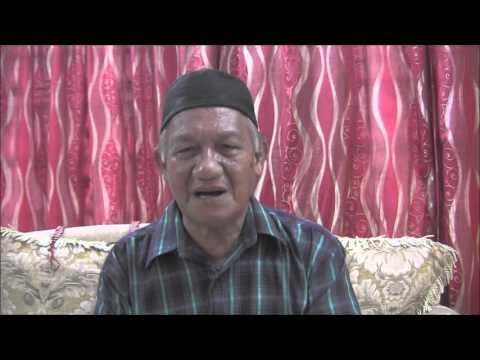Visi dan Misi 1 Calon PAS Sadong Jaya Cikgu Asan Singkro
