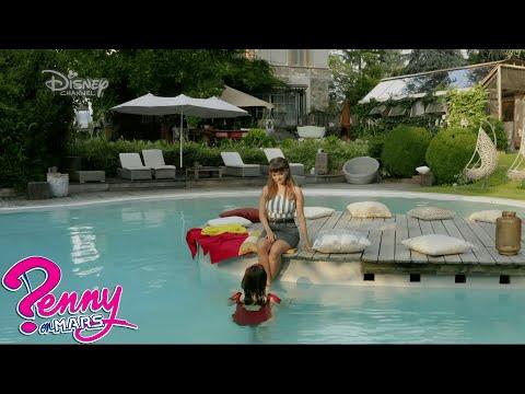 """Shining Star"" - Penny | Lyrics | Penny on M.A.R.S. Season 3 Episode 13"
