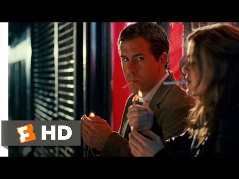 Definitely, Maybe (3/9) Movie CLIP - Smoke-Off (2008) HD