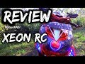 REVIEW MODIFIKASI XEON RC 125 FI
