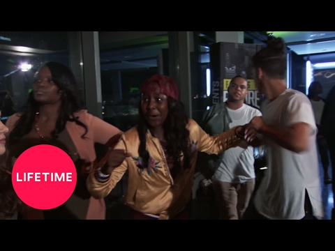 The Rap Game: Impressing JD's Crew (Season 3, Episode 1) | Lifetime