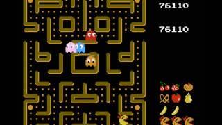 NES Longplay [634] Ms. Pac-Man