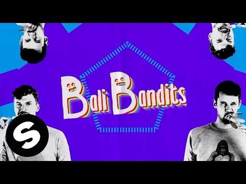 Bali Bandits - Voulez Vous