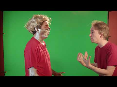 Tom Scott Impression Workshop