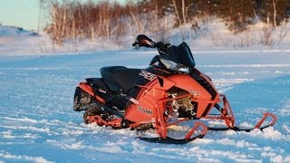 3. 2014 ZR 7000 LTD | Review | 03CanadianF5 Reviews