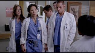 Video Grey's Anatomy Best Moments of Season 3 MP3, 3GP, MP4, WEBM, AVI, FLV Februari 2019