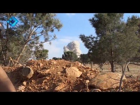Συρία: Αποτροπιασμός για το «λουτρό αίματος» σε καταυλισμό εκτοπισμένων
