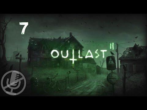 Outlast 2 Прохождение Без Комментариев На Русском На ПК Часть 7 — Тайная вечеря