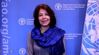 Entrevista con Hivy Ortíz, Representante a.i. de la FAO en Chile donde nos comenta los avances en los últimos  años y que se proyecta para el próximo bienio en FAO Chile.Subscribe! http://www.youtube.com/subscription_center?add_user=FAOoftheUNFollow #UNFAO on social media!* Facebook - https://www.facebook.com/UNFAO * Google+ - https://plus.google.com/+UNFAO * Instagram - https://instagram.com/unfao/ * LinkedIn - https://www.linkedin.com/company/fao * Twitter - http://www.twitter.com/faoknowledge © FAO: http://www.fao.org